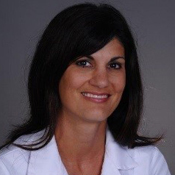 Dr. Jill Stefanucci-Uberti, Program Director of Emergency Medicine Residency at St. Joseph Warren Hospital