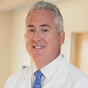 Dr. Richard Miller, Program Director of Orthopedic Surgery Osteopathic Residency at St. Vincent Medical Center