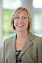 Mercy Health Cincinnati Chief Nursing Executive Stephanie Meade Profile