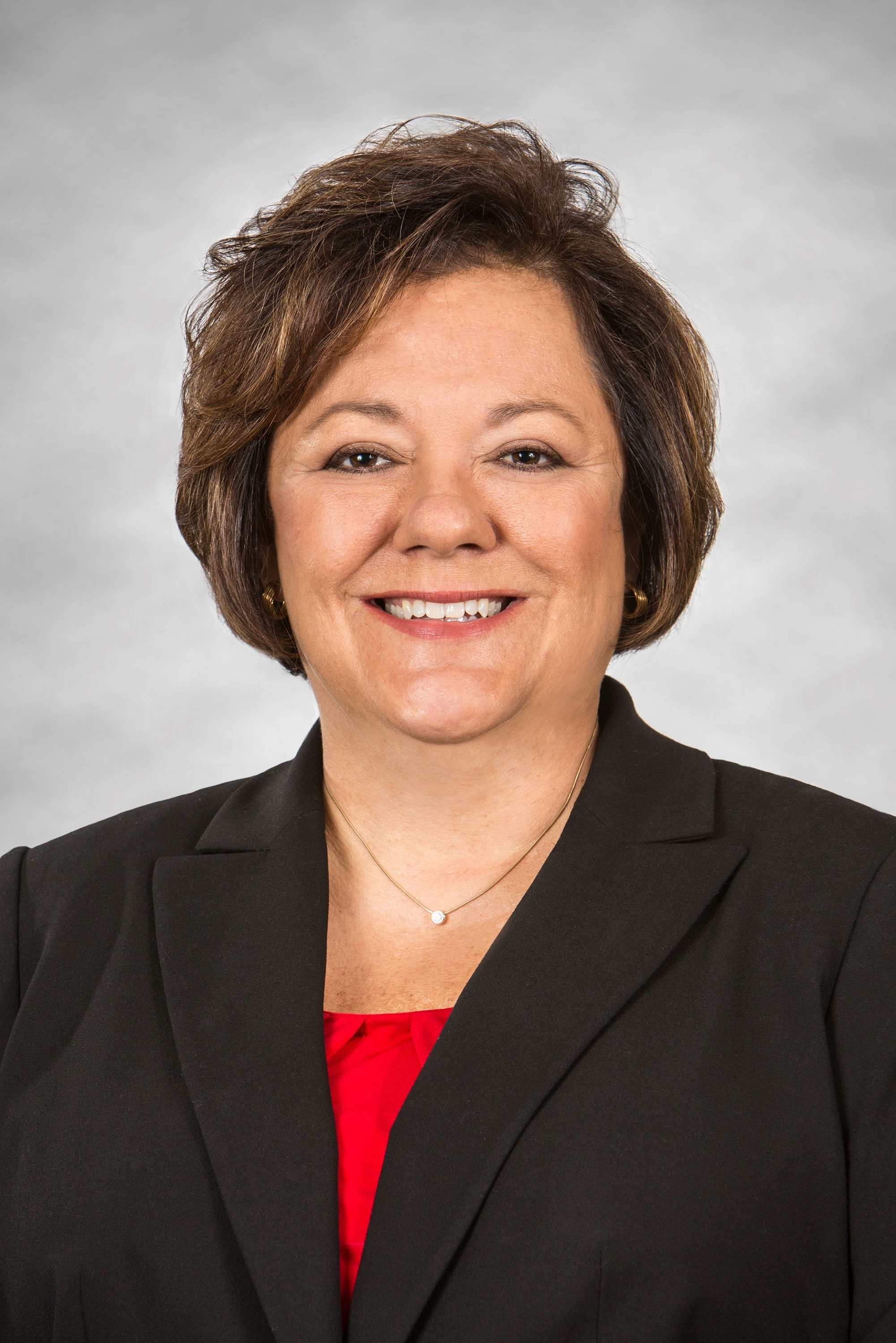 Cheryl Rieves, Chief Nursing Officer, Mercy Health - Lorain
