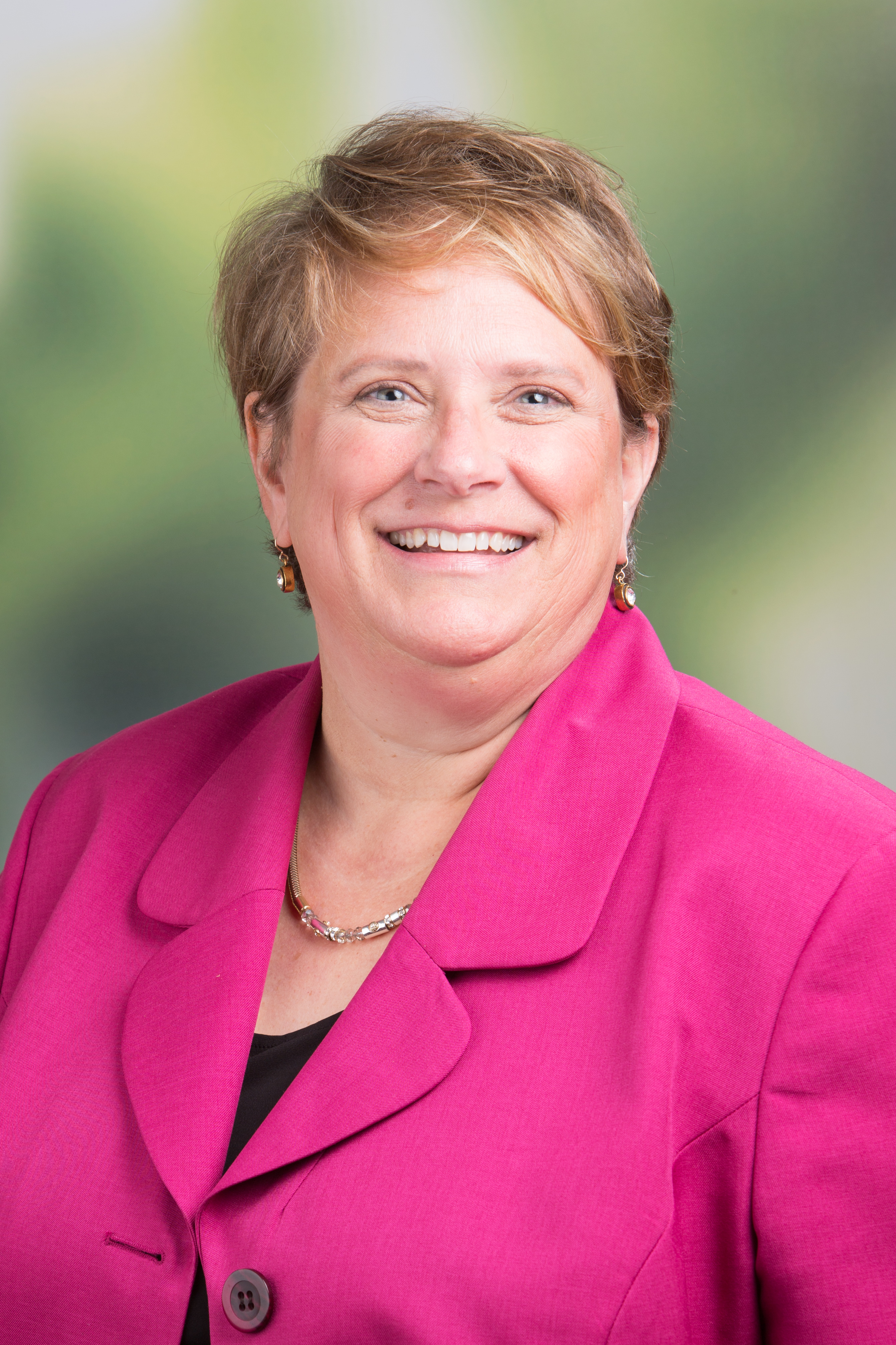 Elaine Storrs, Chief Nursing Officer, Mercy Health - Springfield