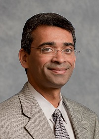 Dr. Prasad Kudalkar medical oncologist at The Jewish Hospital — Mercy Health Brain Tumor Center