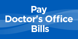 Pay Doctor's Office Bill Placeholder