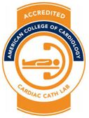 American College of Cardiology Cath Lab Accreditation