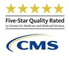 Centers for Medicare and Medicaid Services Five Star Rating