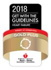"American Heart Association ""Get with the Guidelines"" Gold Plus Award for Heart Failure"
