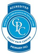 American College of Cardiology Chest Pain Center Accreditation
